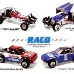 Raco Flyer 1 Front