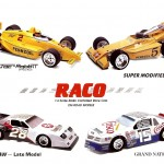 Raco Flyer 2 Front