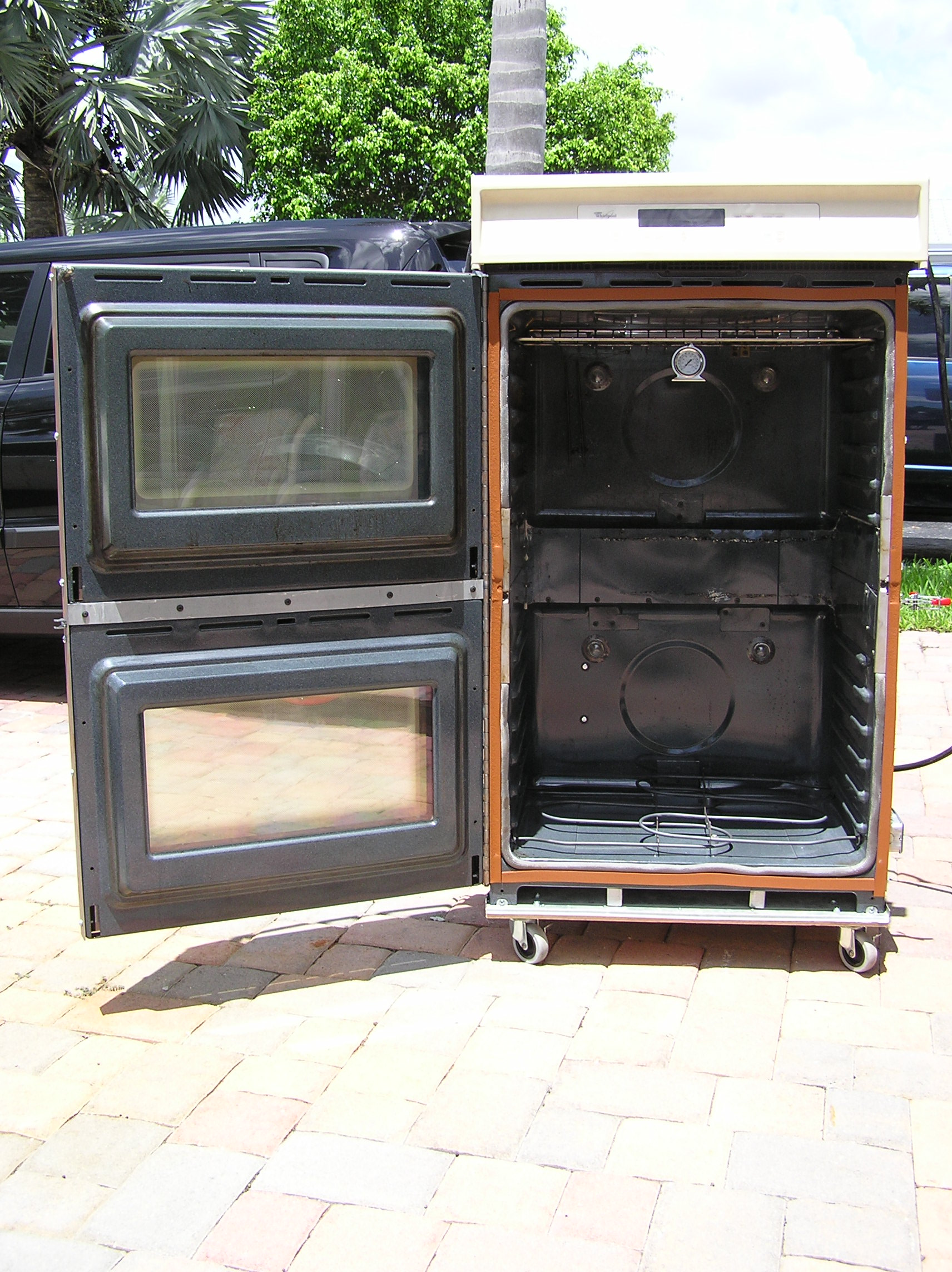 Image Result For Building A Powder Coating Oven
